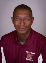 Reggie Chapple, Head Coach - JV Boys Basketball