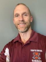 Mark Duffield, Assistant Coach - JV Boys Basketball